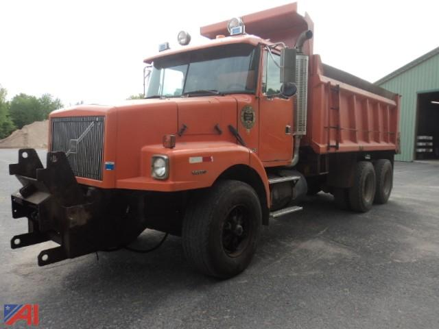 Town of Oswego Highway Dept Surplus #9031