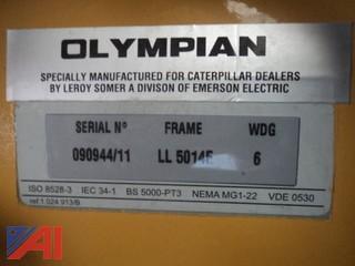 1998 Olympian Generator