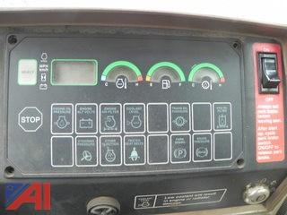 1993 John Deere 544G Loader
