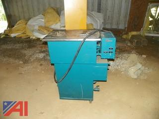 Hot Parts Washer