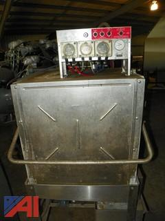 Commercial Diswasher