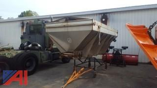 Airflo Stainless Steel Spreader