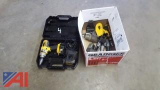 Box -  Air & Cordless Tools