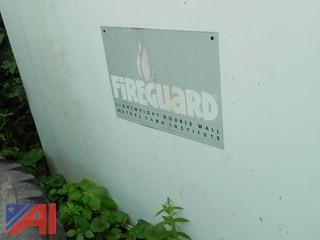 2,000 Gallon Highland Double Wall Fuel Tank w/ Digital Gas Boy & Sprinkler System