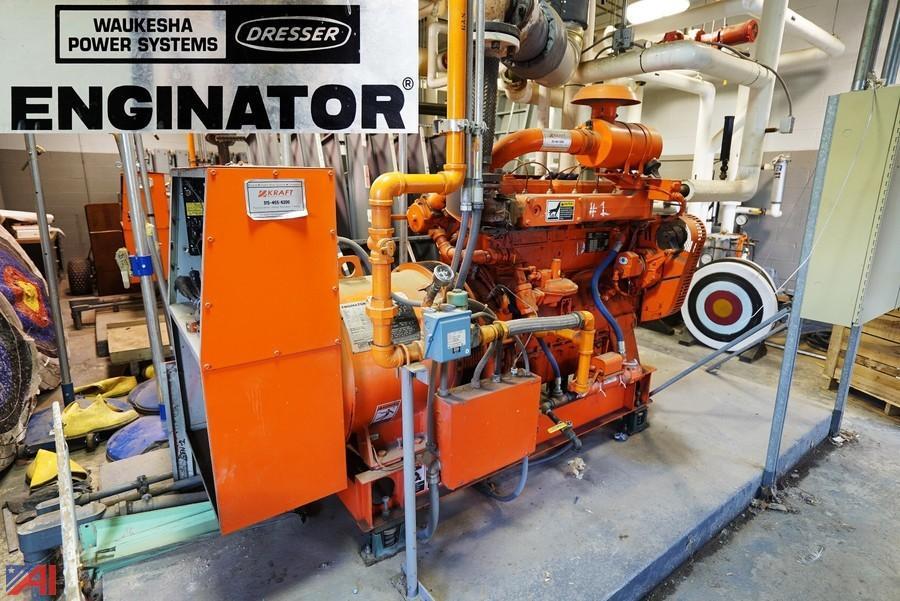 Lewiston Porter CSD Surplus #9033