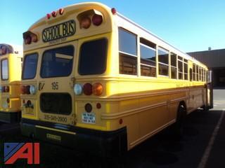 2006 International 3300 Conventional School Bus