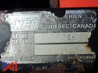 1994 Ford L9000 Dump Truck