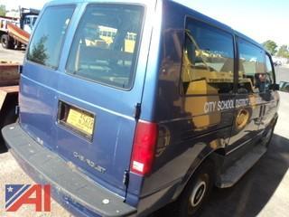 ***Updated*** 1997 Chevrolet Astro Van