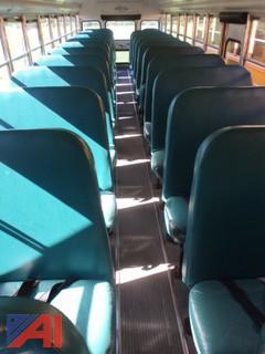 2007 International 3300 Conventional School Bus