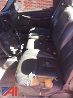 2005 Chevy K1500 Pickup
