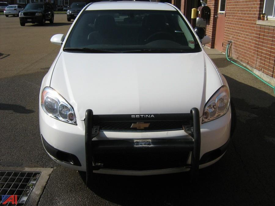 Chautauqua County Sheriff #9062 **5% Buyers Premium**