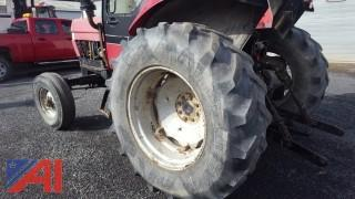 1993 Case AG595 Tractor