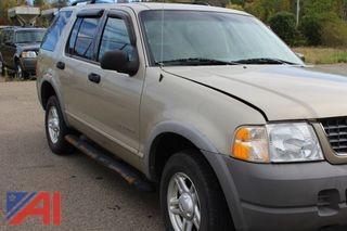 2002 Ford XPL Explorer