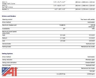 **Lot Updated** 2004 Komatsu PC400 LC-7 Hydraulic Excavator
