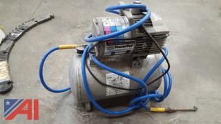 Power Pal Air Compressor and More