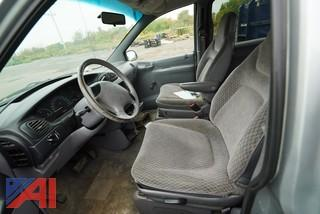 2000 Dodge Caravan Passenger Minivan
