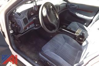 2004 Chevrolet Impala Sedan