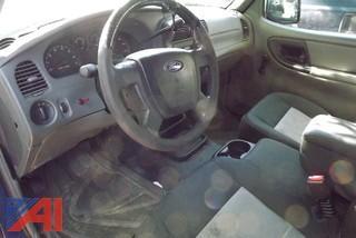 2008 Ford Ranger Pickup