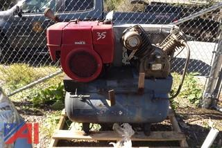 Dayton Air Compressor