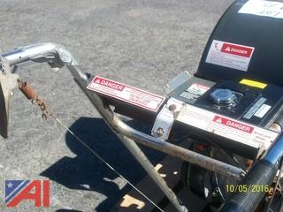 Power Broom Sweepster