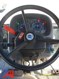 2006 New Holland TL80A Tractor