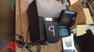 Hach Spectrophotmeter