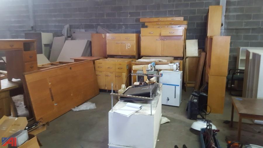 Onondaga County Surplus #9091