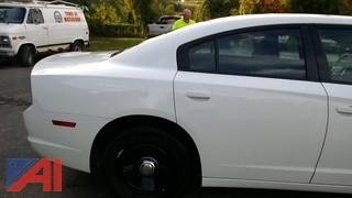 2012 Dodge Charger 4DSD