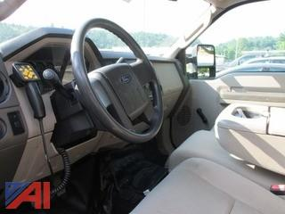 **Updated** 2008 Ford F250 Reg Cab