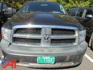 2010 Dodge Ram 1500 Reg Cab