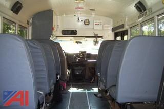 **Lot Updated** 2004 Chevy 3500 Bus