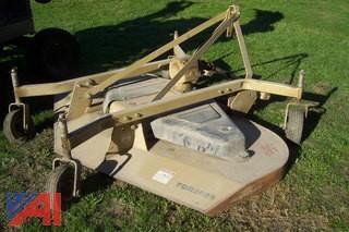 "Landpride 84"" Finish Mow Deck"