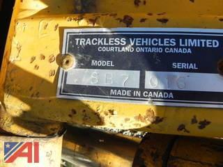 1999 Trackless MT5TD