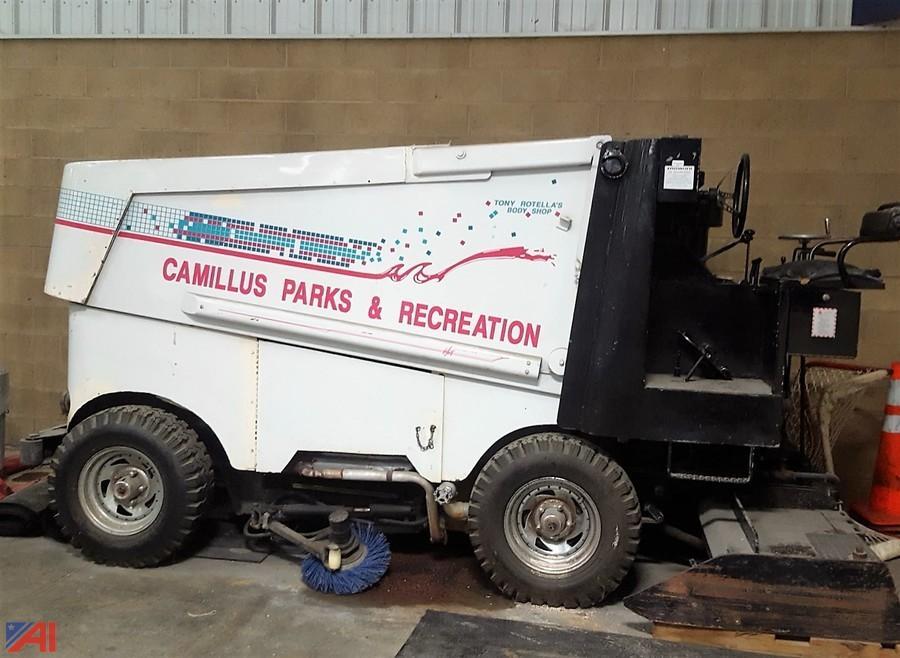 Town of Camillus #9126