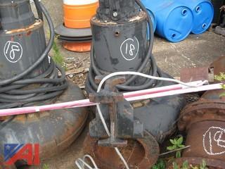 Pumps, Motors and Accessories