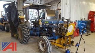 1988 Ford 3910 Tractor