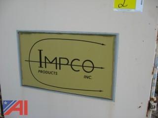 Impco Sand Hopper