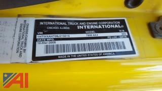2006 International 7600 6x4 Dump & Plow