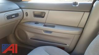 2006 Ford Taurus SE 4DSD