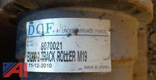 Undercarriage Rollers