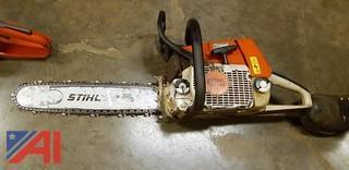Stihl MS360 Chainsaw