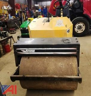 Wolfpac 4000 Vibratory Compactor/Roller