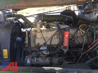 1979 AM General M917 Dump