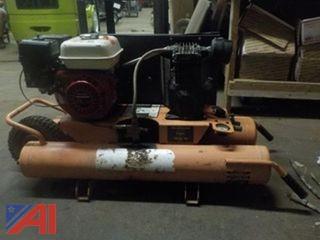 Ridgid Air Compressor