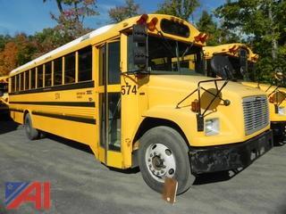 2006 Thomas FS65 School Bus