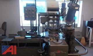 Continental Machine Benhil 8304