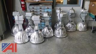 Lot of 54 Metal Halide Lights (400 watt)