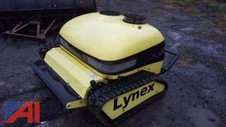 Lynex Slope Mower